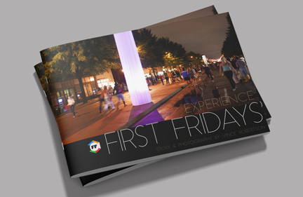 First Fridays – Photo Book