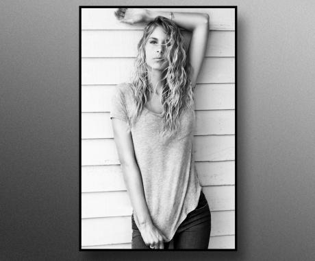 Ashley Barron Linke – Portfolio Shoot